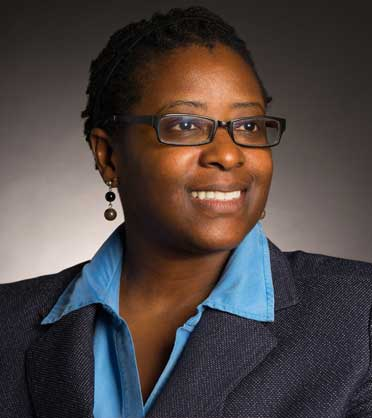 Montreka Dansby, Ph.D., Program Manager – Surgical Education