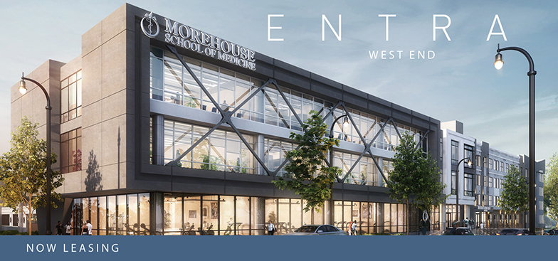 Entra Westend Apartments