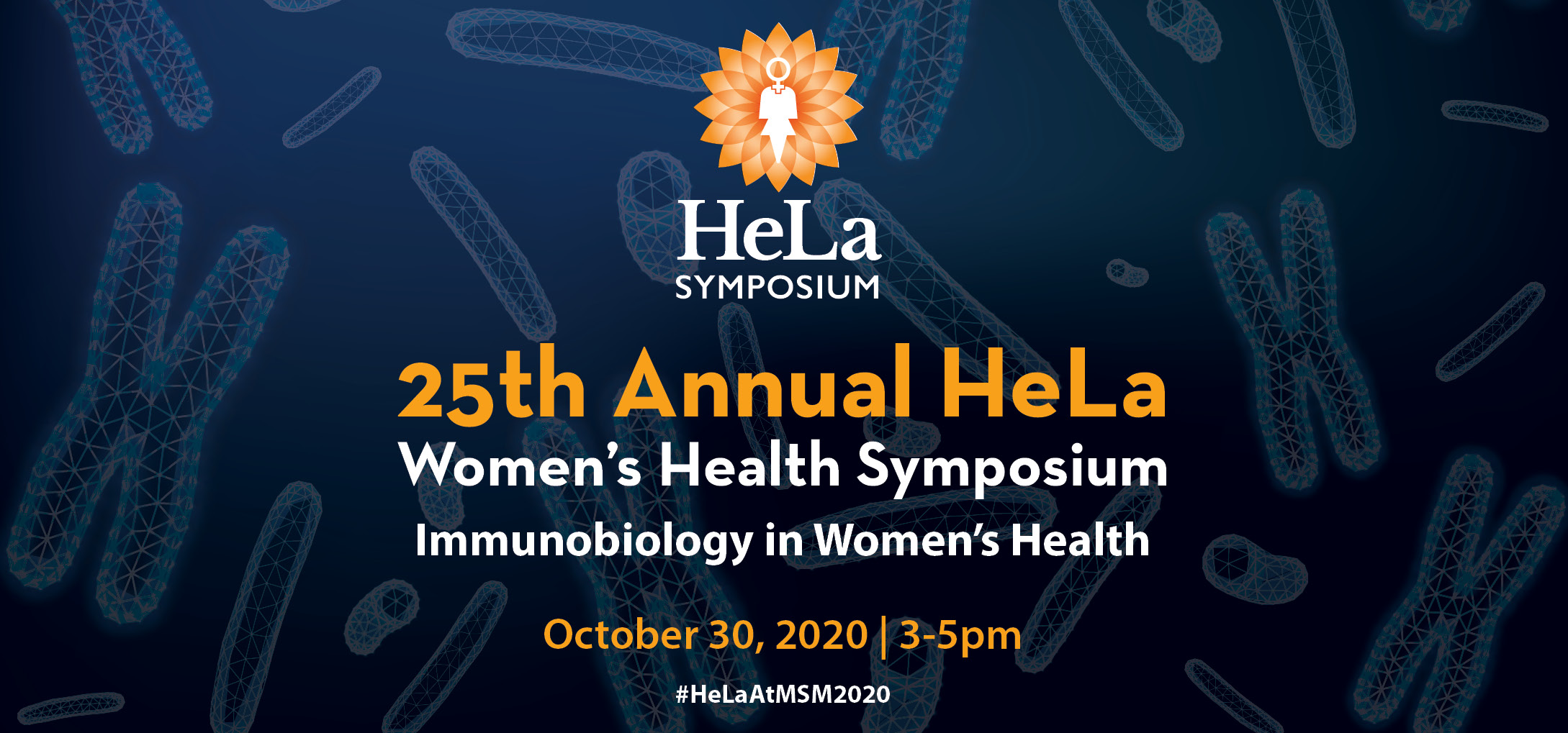 25th annual HeLa Symposium